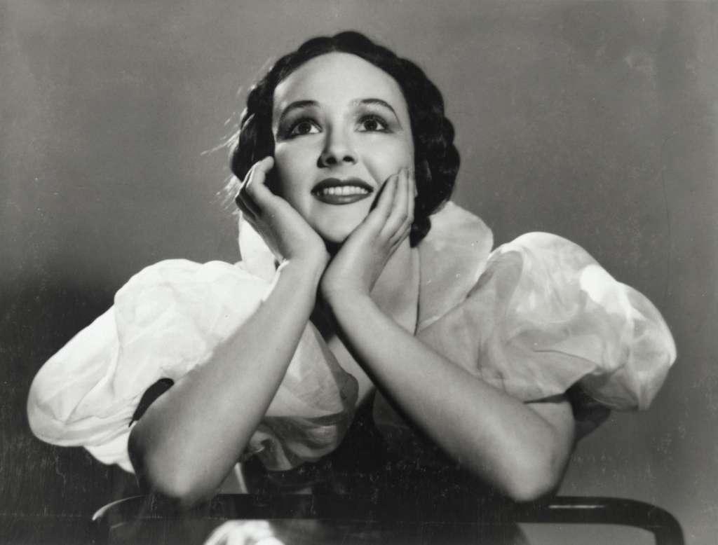 Margot Rhys